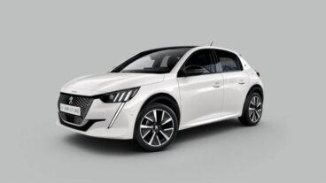 Honda un Peugeot elektroauto rezervācijas ir atvērtas 12