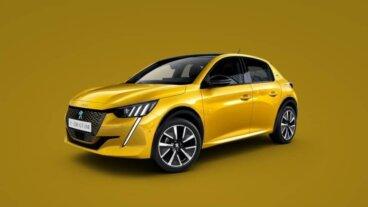 Honda un Peugeot elektroauto rezervācijas ir atvērtas 14