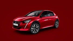 Honda un Peugeot elektroauto rezervācijas ir atvērtas 20