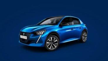 Honda un Peugeot elektroauto rezervācijas ir atvērtas 22
