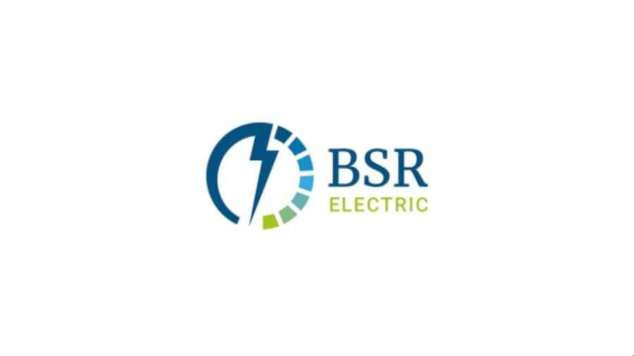 Baltic Sea Region Electric logo