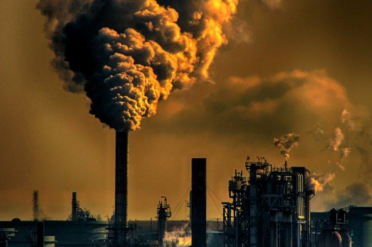 Gaisa piesārņojums