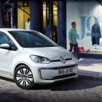 Jaunais VW e-up!