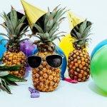 Baloni un svētku dekori