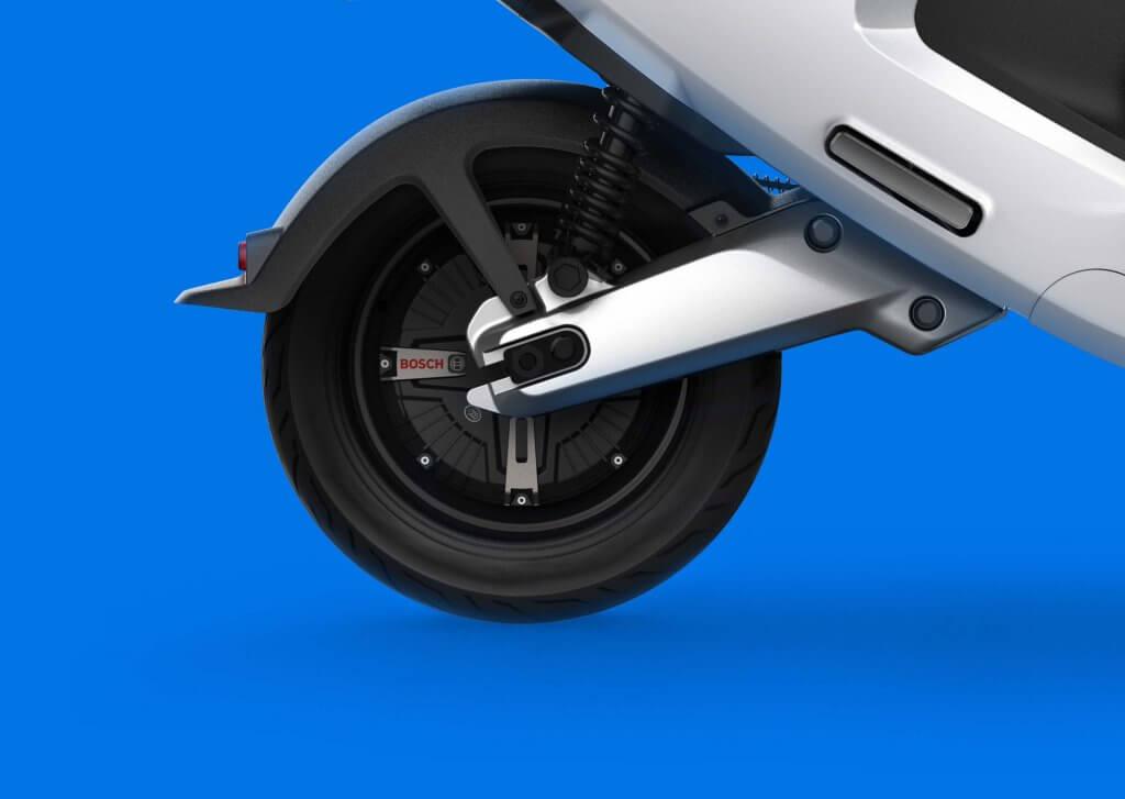Bosch motors. Avots: niu.com