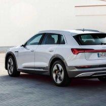Audi atklāj lētāku e-tron variantu 3