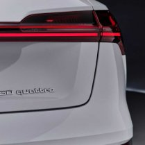Audi atklāj lētāku e-tron variantu 6