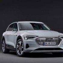 Audi atklāj lētāku e-tron variantu 8