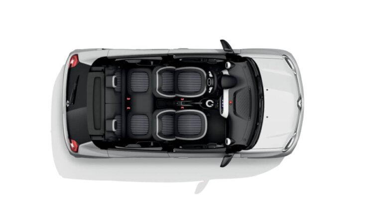 Renault lētais pilsētas elektroauto - Twingo Z.E. 9