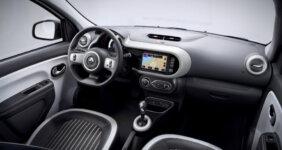 Renault lētais pilsētas elektroauto - Twingo Z.E. 6