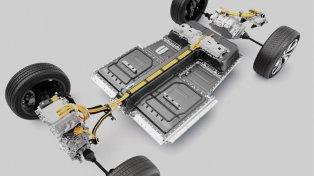 Volvo strauji elektrificēs piedāvājumu. Sāk ar XC40 12