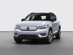 Volvo strauji elektrificēs piedāvājumu. Sāk ar XC40 8