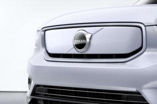 Volvo strauji elektrificēs piedāvājumu. Sāk ar XC40 10