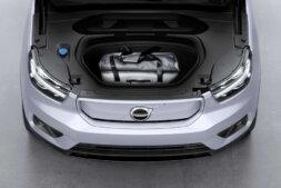 Volvo strauji elektrificēs piedāvājumu. Sāk ar XC40 6