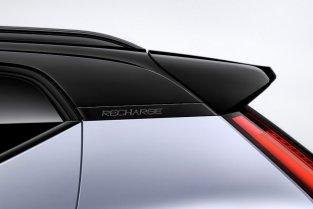 Volvo strauji elektrificēs piedāvājumu. Sāk ar XC40 11