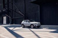 Volvo strauji elektrificēs piedāvājumu. Sāk ar XC40 3