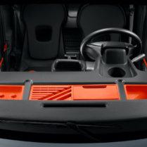 Citroën elektromobilis, kas maksā 6'900 € 8