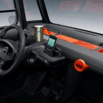 Citroën elektromobilis, kas maksā 6'900 € 7