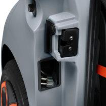 Citroën elektromobilis, kas maksā 6'900 € 6