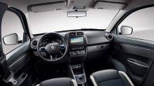 12'000 € elektroauto no Renault - K-ZE 9