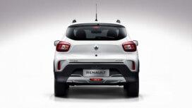 12'000 € elektroauto no Renault - K-ZE 5