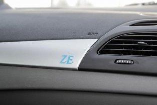 Renault Fluence Z.E. 8