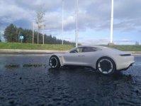 Izklaides ar Porsche Mission E (+konkurss) 7