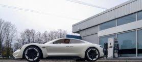 Izklaides ar Porsche Mission E (+konkurss) 3