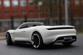 Izklaides ar Porsche Mission E (+konkurss) 4