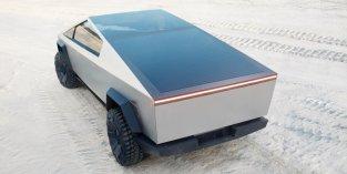 Tesla Cybertruck. Vai ir kāds vienaldzīgais? 2