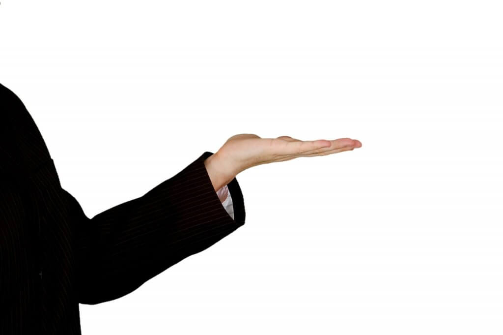 Tukša roka