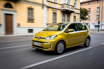 Latvijā sākas pieejamākā Volkswagen elektriskā automobiļa e-up! iepriekšpārdošana 1