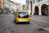 Latvijā sākas pieejamākā Volkswagen elektriskā automobiļa e-up! iepriekšpārdošana 3