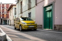 Latvijā sākas pieejamākā Volkswagen elektriskā automobiļa e-up! iepriekšpārdošana 2