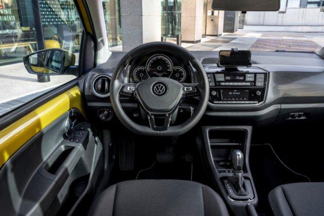 Latvijā sākas pieejamākā Volkswagen elektriskā automobiļa e-up! iepriekšpārdošana 4