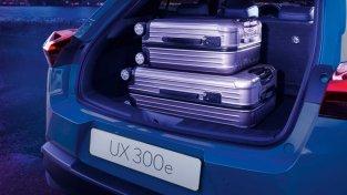 Lexus ar gariem zobiem izlaiž elektroauto 6
