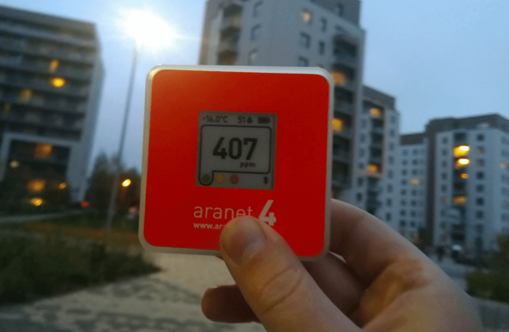Aranet4
