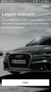 Audi e-tron 55 apskats (+video) 5