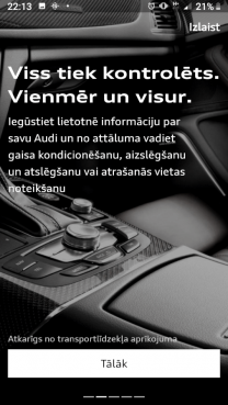 Audi e-tron 55 apskats (+video) 6