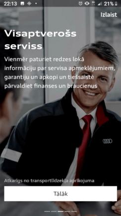 Audi e-tron 55 apskats (+video) 7