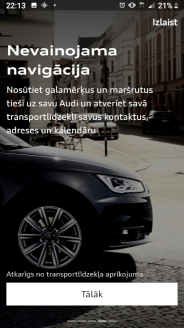 Audi e-tron 55 apskats (+video) 9