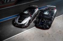 Nissan prezentē jaudīgāko LEAF - NISMO RC 4
