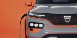 Dacia elektroauto rEVolūcija - Spring Electric 2