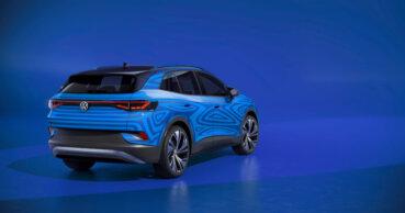Volkswagen iepazīstina ar ID.4 – pirmo pilnībā elektrisko, kompakto SUV 4
