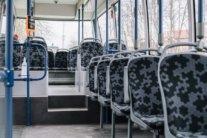 Klaipēdā sāk kursēt Lietuvā taisīti elektriskie autobusi 3