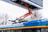 Klaipēdā sāk kursēt Lietuvā taisīti elektriskie autobusi 6