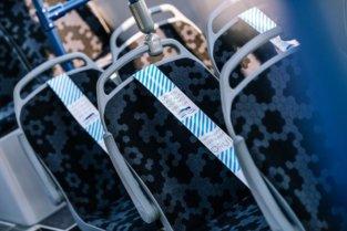 Klaipēdā sāk kursēt Lietuvā taisīti elektriskie autobusi 8