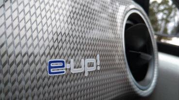 Jaunā Volkswagen e-up! apskats (+video) 3