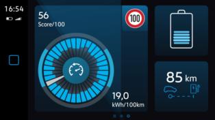 Jaunā Volkswagen e-up! apskats (+video) 8