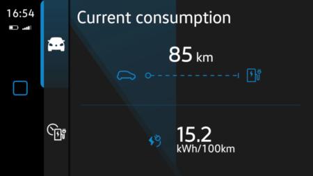Jaunā Volkswagen e-up! apskats (+video) 12